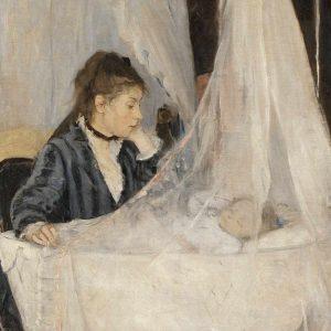 Berthe Morisot: The Forgotten Impressionist