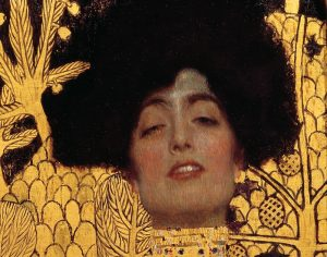 Gustav Klimt - A Viennese Gilt Trip
