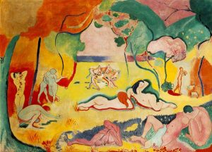 The Wild Beast of Art History: Henri Matisse